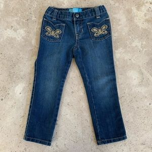 Girls Old Navy Skinny Jean
